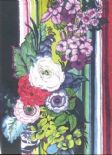 Pretty Nostalgic Wallpaper Wall Panel Flowers 158115 By Esta For Brian Yates